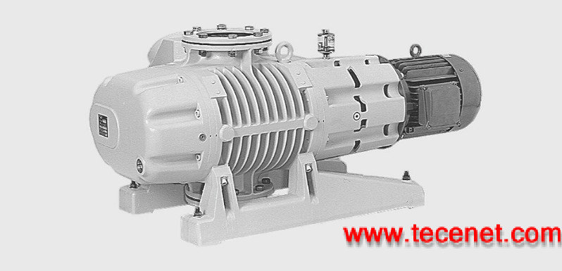 莱宝罗茨泵WAU501