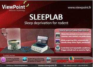 动物睡眠剥夺试验系统-Sleep Deprivation