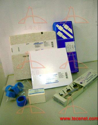 薄层层析类产品/默克硅胶薄层板/