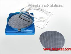 玻璃纤维针头滤器,格栅膜