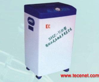 SHZ-95B循环水式真空泵