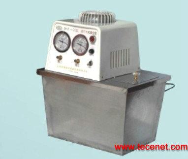 SHZ-ⅢA型循环水式真空泵
