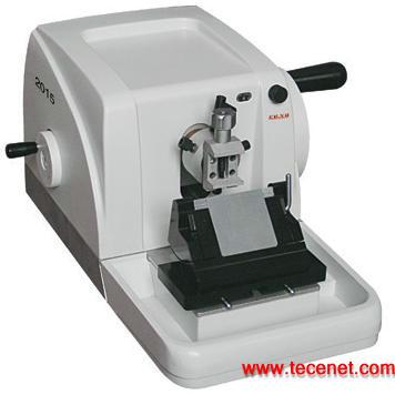 石蜡切片机、组织切片机、轮转切片机