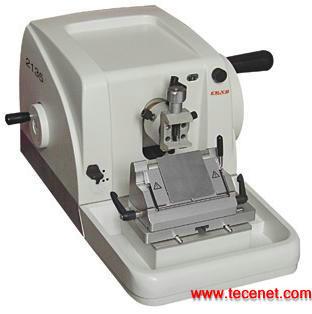 石蜡切片机2135、组织切片机
