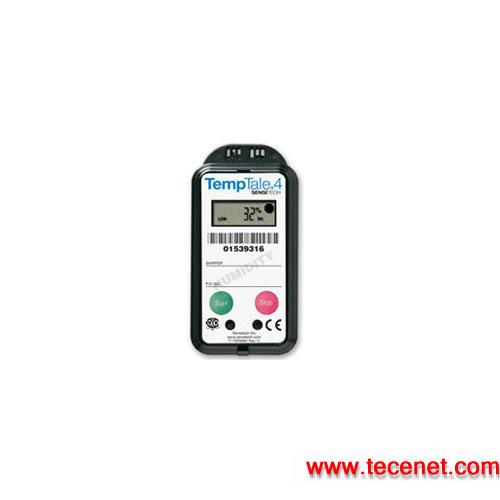 TempTale4 电子式温湿度记录仪