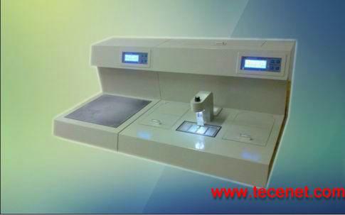 生物组织冷冻包埋机