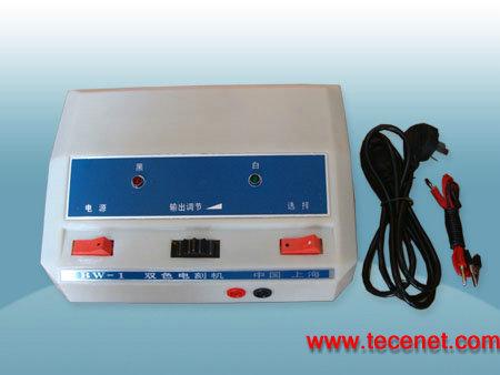 BW-1双色电刻机