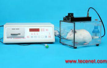 YLS-8A多功能诱咳引喘仪