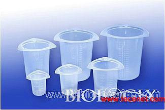 塑料三角量杯