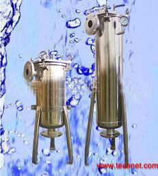 大流量液体多袋式过滤器过滤设备广州