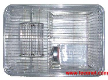 多通道大小鼠自发活动转轮笼系统
