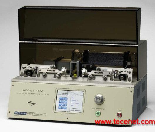 Sutter 程控水平微电极拉制仪(拉针仪)