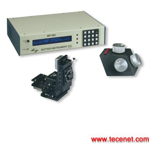 Sutter 285电动显微操作器