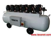 静音无油空压机WSC24280C-6
