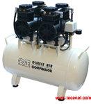 安正静音无油空压机WSC22140B