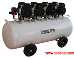 静音无油空压机WSC24280C