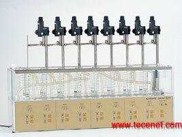 8通道离体组织灌流系统