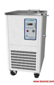 主机采用触点式按键的低温冷却液循环泵