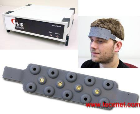 fNIR近红外光学脑成像系统
