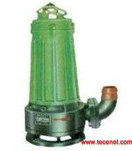 WQK/QG系列切割式潜水排污泵