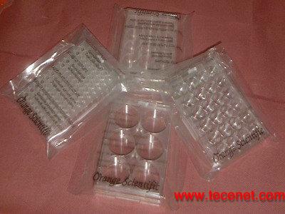 96孔细胞培养板(平底)