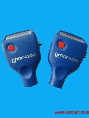 QNix4500涂层测厚仪,德国尼克斯品牌