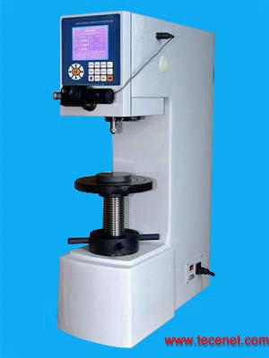 广东生产XHB-3000型数显布氏硬度计厂家