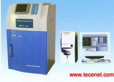 凝胶成像分析系统BTNTA2020D