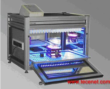 紫外照射箱