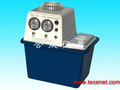 SHB-3型循环水真空泵