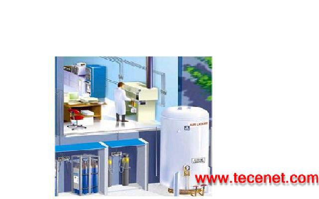 实验室供气管道设计安装管理