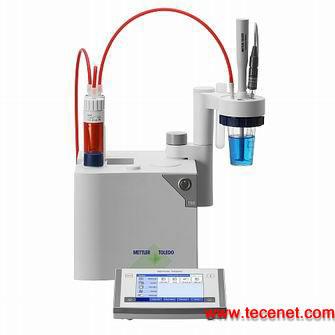 梅特勒T50标准型中文电位滴定仪