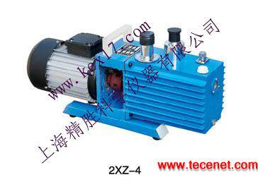 2XZ/2XZ-C系列直联旋片真空泵