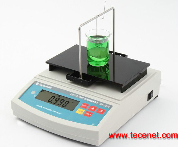 香精-甘油-化妆品相对液体密度天平DH-300L