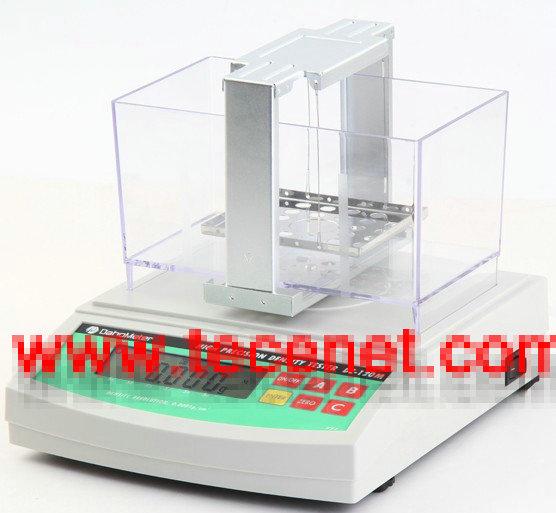 橡胶密度计-塑料密度计-合金材料密度计