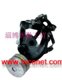 美国诺斯54001低维护型全面罩