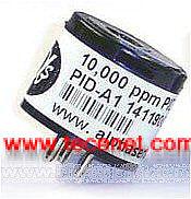 PID(光离子)气体传感器