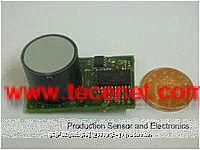 红外二氧化碳传感器(CO2)C20