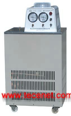 供应DLSZ低温循环水真空泵(图)