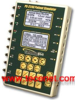 美国BC GROUP PS-2240 心电模拟器