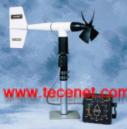 船用风速风向仪监视器套装 05106/06206
