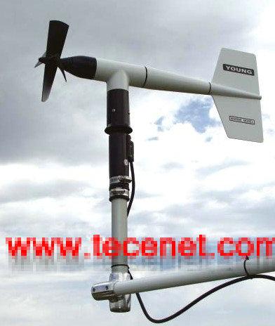 YOUNG高性能风传感器(船用)Model05106