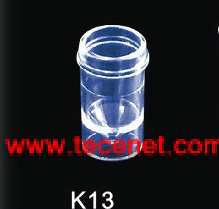 700样品杯配美国贝克曼生化仪