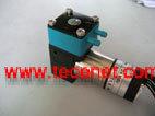 2855无刷微型隔膜泵
