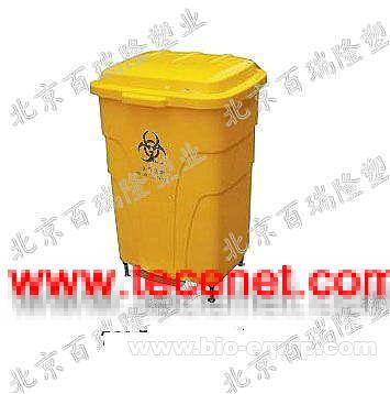 供应北京百瑞隆医用垃圾桶、医疗垃圾桶