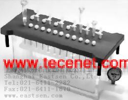 HP-6019固相萃取仪(固相萃取装置)
