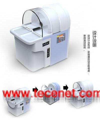 小动物PET/CT扫描仪