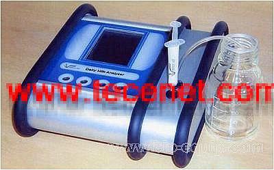 意大利ASTORI红外线牛奶分析仪