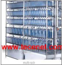斑马鱼养殖系统