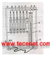 1906(671)奥氏气体分析仪